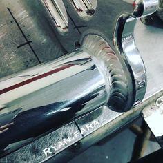 #tig #tigwelding #weld #welder #welding #weldporn #aluminumwelding #weldaholics #weldlicious #weldernation
