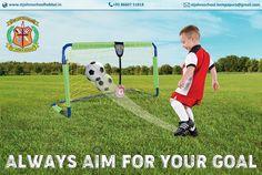Goals, Creative, Sports, Hs Sports, Sport