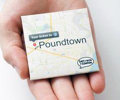 Poundtown Condom | DudeIWantThat.com