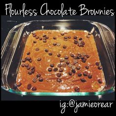 Ingredients: 1 (15 ounce) can black beans, drained, and rinsed 2 large eggs 1/4 cup cocoa powder 2/3 cup honey 1/3 cup coconut oil ½ teaspoon baking powder Pinch of salt 4 drops Peppermint essential oil ¾ cup chocolate chips, divided  Directions: 1. Preheat oven to 350 degrees.  2. Place all ingredients, except for chocolate chips, in a blender or food processor and blend until smooth. 3. Pour batter into large bowl and stir in ½ cup chocolate chips.  4. Pour into greased 8×8-inch pan and…