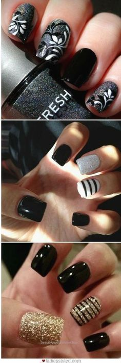 Need some nail art inspiration? browse these beautiful nail art designs and get … http://www.beautyandfashion.top/2017/07/21/need-some-nail-art-inspiration-browse-these-beautiful-nail-art-designs-and-get-4/ #beautynails #beautyinspiration