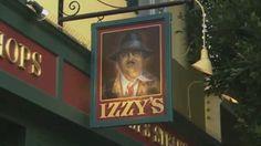 Izzys Steak House San Francisco