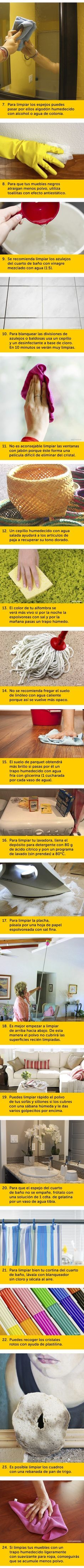 100 Pieces of Advice for Almost Any Occasion Cleaning Companies, Cleaning Hacks, Power Clean, I Can Do It, Hygiene, Home Health, Natural Cleaning Products, Home Hacks, Organization Hacks
