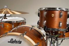 Ludwig Clean and Simple