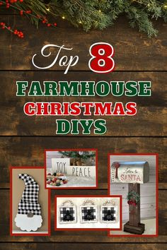 Photo by Pleat And Pom Craft Tutorials on youtube · · · Check out this compilation of the top 8 Christmas DIYs from the channel. #christmas #christmasdecor #diyhomedecor #dollartreediy #farmhousediys Farmhouse Christmas Decor, Christmas Home, Christmas Crafts, Christmas Thoughts, Christmas Decorations, Merry Christmas, Thing 1, Craft Projects, Craft Tutorials