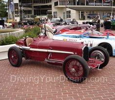 Alfa Romeo Tipo B Monoposto 1932 2 Alfa Romeo 8c, Alfa Romeo Spider, Alfa Romeo Cars, Super Sport, Super Cars, Classic Race Cars, Import Cars, Vintage Race Car, Car Brands