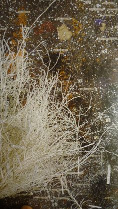 Anselm Kiefer Anselm Kiefer, Abstract Landscape, Abstract Art, Arte Yin Yang, Art Grunge, Modern Art, Contemporary Art, The Farm, Photocollage