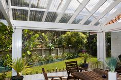 polycarbonate roof - Google Search
