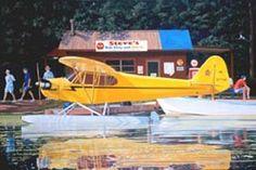 16 Best Bush Planes Images Bush Plane Airplanes Aircraft
