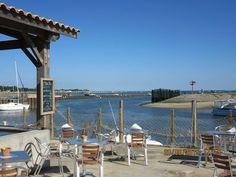 le port ostreicole d Andernos les bains Bassin d'Arcachon