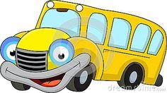 bus cartoons - Google Search