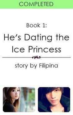 She's dating the ice princess 2
