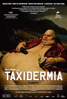 † Museu dos Horrores †: Taxidermia (2006) (Legendado)
