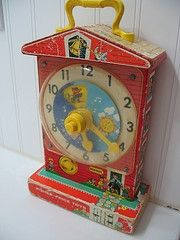 This was my favorite toy!! Loved the song it played too!!!