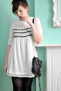 cute babydoll dress
