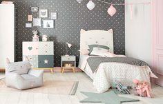 Пастельные детские от Maisons du Monde: нежно и стильно | Пуфик - блог о дизайне интерьера