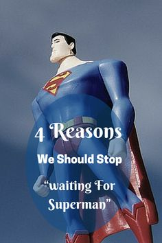 Waiting for superman essay
