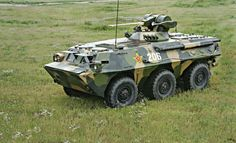 Type 92/WZ551A Infantry Fighting Vehicle (China)