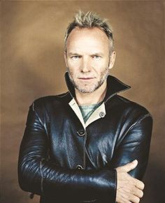 Gordon Sumner, better known as Sting, was born in Newcastle upon Tyne, England, on October 2, 1951. He is best known for his singing career, both with the 1980s band The Police and as a solo artist. Sting is also a distinguished songwriter and actor, as well as an active philanthropist in causes from environmentalism to human rights.