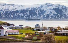 Islanti: Seikkailumatkat (Salamatkustaja)
