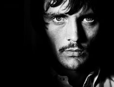 Terence Stamp by Terence Donovan (1967)
