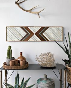 1767 creates reclaimed wood furniture handmade in Nashville, TN. Wooden wall art and Southwestern furniture pieces are made from upcycled materials and repurposed wood.