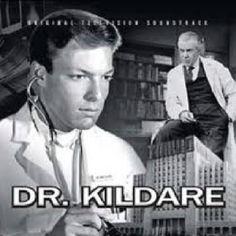 Dr. Kildare aka Richard Chamberlain