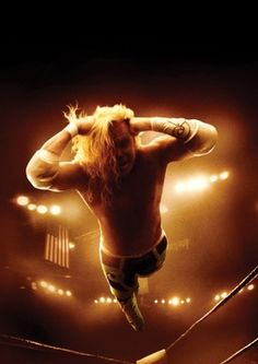 The Wrestler (2008) movie #poster, #tshirt, #mousepad, #movieposters2