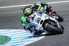 Circuito de Jerez.2016 eugene laverty #50