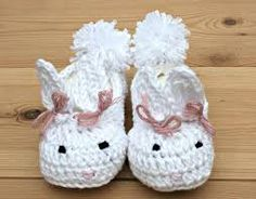 Image result for crochet Easter bunny