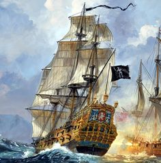 Basketball – Basketball World League Fans Pirate Art, Pirate Life, Boat Wallpaper, Old Sailing Ships, Ship Paintings, Boat Painting, Wooden Ship, Nautical Art, Tug Boats