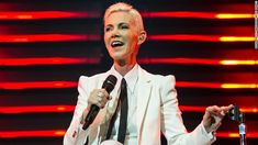 Roxette singer Marie Fredriksson dead at 61 — CNN Marie Fredriksson, Richard Gere, Julia Roberts, Pretty Woman, Tumor Cerebral, British Celebrities, You Are The Greatest, Private Wedding, Billboard Hot 100