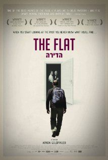 The Flat: As a documentarian cleans out the flat that belonged to his grandparents - both immigrants from Nazi Germany - he uncovers clues pointing to a complicated and shocking story.