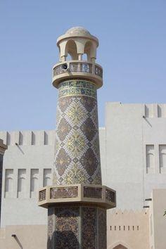 """""""مأذنة"""" by abdullahalhejji! Find more inspiring images at ViewBug - the world's most rewarding photo community. http://www.viewbug.com/photo/52323541"""