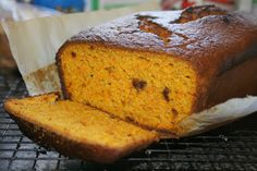 #Carrot, orange and date loaf #recipe for #Thermomix
