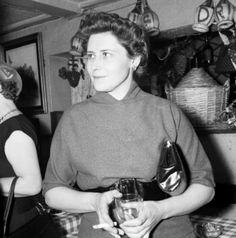 Quando uma futura Nobel da Literatura recebeu um raspanete - Doris Lessing