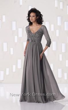 Kathy Ireland 2BE263 - NewYorkDress.com..show off your waistline in this pheonmental Kathy Ireland A-Line Gown...New for Fall 2014...Avaliable in other colors...just and unforgettable gown..for your Special Event!!!