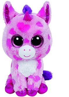 Ty Beanie Boos Sugar Pie - Unicorn Ty https://smile.amazon.com/dp/B016RD6NJA/ref=cm_sw_r_pi_dp_x_Athwyb71K5P5A