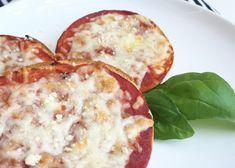 Easy Mini Bagel Pizzas