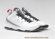 buy online cc343 01dad Christmas Blanc Vert-Dark Gris-Gym Rouge 535807-133 Jordan CP3.