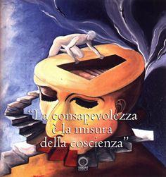 La consapevolezza è la misura della coscienza. www.visioneolistica.it/tag/consapevolezza/