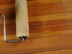 how to fix scratches in hardwood