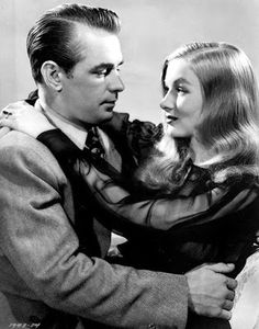The classic film-noir THE GLASS KEY starring Alan Ladd and Veronica Lake has been released on Blu-ray by Shout! Classic Film Noir, Classic Movie Stars, Classic Films, Golden Age Of Hollywood, Vintage Hollywood, Classic Hollywood, Veronica Lake, Classic Actresses, Actors & Actresses