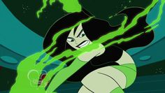 kim possible action Best Cartoons Ever, Cool Cartoons, Female Characters, Cartoon Characters, Kim Possible Shego, Superman Story, Cartoon Wallpaper Iphone, Cute Profile Pictures, Sheego