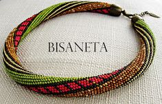 Bisaneta: AUTUMN CROCHET