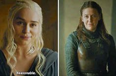 """This """"Game Of Thrones"""" Scene Is Making Shippers Very Happy"""