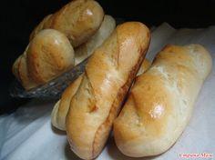Всем привет!  Для всех любителей домашнего хлебушка. Рецепт знаменитого московского булочника Филиппова. Очень удобно для бутеров и просто вкусно!  Опара: Вода - 250 г; Соль - 0,5 ч.