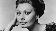Znalezione obrazy dla zapytania sofia loren Women Empowerment Quotes, Iconic Women, Sophia Loren, How To Memorize Things, Feminine, Actors, Celebrities, Makeup, Check