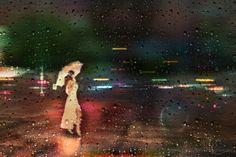 Waiting in the Rain by Edi Valcheva on 500px