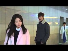 Funny Lee Min Ho & Park Shin Hye - The Heirs NG